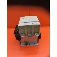 SQUARE D Telemecanlque contactor LC1F330