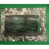 YASKAWA module board, JANCD-MIF01 DF9200658-C0 REV.D01