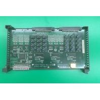 Yaskawa Control board, JANCD-MIO04 REV.B, DF9201221-B0N