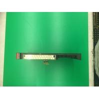 Yaskawa, Control board, JANCD-MRY10B-2 REV.E04, DF9200676 D0N