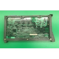 Yaskawa Circuit Board, JANCD-MEW02-1 REV.C02, DF9201012-C02