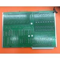 Nordson 8 Channel I/O Board, P/N 105987A03
