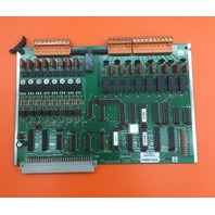 Nordson 8 Channel I/O Board, P/N 105987A03