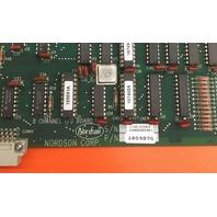 Nordson Pro flo II Gun board AV99H01020