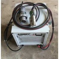 YUASA/ Little Giant LGL-12-900B, Forklift/ General Purpose Battery Charger/ 24 V. /60 AMP/ 1 Phase/
