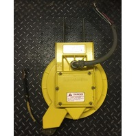 Areo-Motive,Industrial-Duty Cable Reel Model 367CGG0