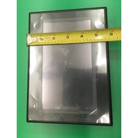 OMRON Interactive Display/Touch screen/ Color/ Model: NB7W-TW01B