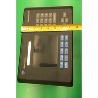Allen Bradley 2711-K6C20 Series PanelView 600 Color/Keypad/EtherNet/RS-232 AC