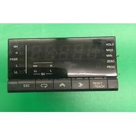 Omron K3NV-LC1A Weighing Meter/ AC100-240V, 50/60 Hz, 15VA