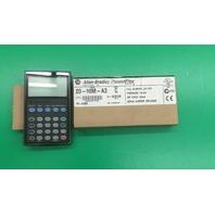 Allen Bradley Powerflex 20-HIM-A3 Seies C,  Firmware V6.001, DPI 12VDC 140mA