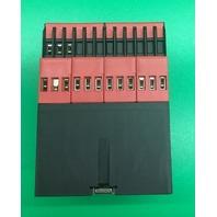 Scientific Technologies, Safety monitoring relay SR122E01