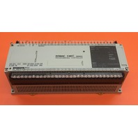 OMRON/ Sysmac C40K-CDR-A 0312C/ Programmable Controller
