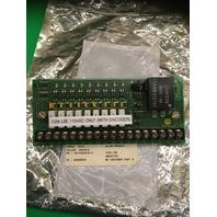 Allen Bradley 1336-L95 Series A, Impact Control Interface Board/ Impact drive