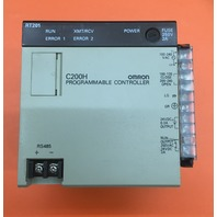 Omron C200H-RT201 Remote I/O Unit, Programmable Controller/ Source 100/200-240VAC