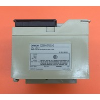 Omron Sysmac C200H-CPU01-E Unit, Programmable Controller/ Source: 100-120/200-240VAC