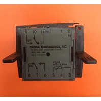 Omega Engineering, Temp Controller, Model: CN9211A, CN9000A series