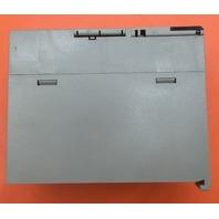 OMRON Sysmac C200HX-CPU44-E, CPU Unit/ Programmable Controller, W/ C200HW-CoM05-E