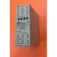 OMRON S3D2-AK-US Sensor Controller, Source: 100 to 240VAC, 50/60Hz