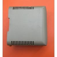 OMRON Power supply CQM1-PA206, Source: 100-240VAC, 50/60Hz, 60VA
