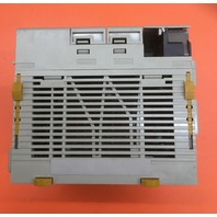 OMRON CQM1H-CPU21 Programmable Controller, CPU Unit, Input 24V DC. 10mA. 16 points