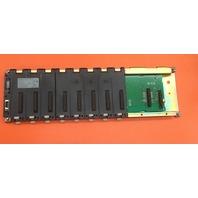 OMRON C200HW-BC081 Base Unit