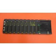OMRON C200H-BC081-V2 CPU Base Unit