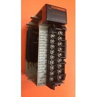 OMRON CQM1-1D212/ 24VDC Input Unit