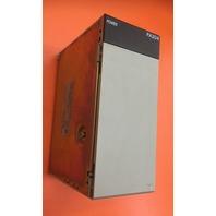 OMRON C200HW-PA204 Power Supply Unit/ Source: AC100-120/200-240V, 50/60Hz 120VA
