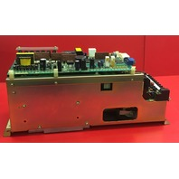 Fanuc, Servo Amplifier A06B-6057-H402/ No. P16C0037