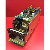 Fanuc, Servo Amplifier A06B-6057-H402/ No. P16C0037