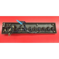 FANUC ROBOTICS E-STOP PANEL BOARD A05B-2400-C012, W/Connectors