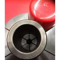 ATS Systems, Collet Chuck, SM32500-B055, Soft expansion Mandrel, 3.000 X 2.500, 6 Split