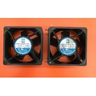 2-Orion Fans / Model: OA180AP-11-1TB