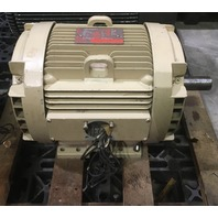 General Electric Energy Saver 5KS215AL205A, 10 HP, 3 Ph, 1750 RPM, 230/460V