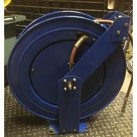 T Series Coxreels Air Hose Reel/ Model No. TSH-N-3100