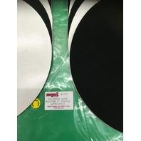 "SPI Polishing Cloth Multitex 8"" DIA/PSA Lot# 1130516 ( lot of 17 cloths )"