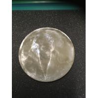 Kurt J Lesker Molybdenum Target,  Mo, 80% / 3.00 Dia. x .125 Thick, Part# EJTMOXX353A2
