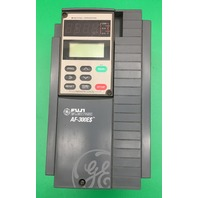GE Fuji Electric 5HP AC Drive 6KE$243005X1A1