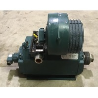 BALDORE/RELIANCE Electric RPM AC Motor/ 40 HP/ 01KL509186-T1 MB