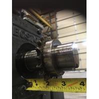 Boston Gear FWA738-600-B5-G  700 Series, W/ Marathon Electric Motor FUJ56H17F2021AK