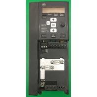GE AF-60 LP 10 HP Micro Drive 6KLP43010X9A1