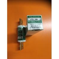 Littelfuse JTD 150 ID 150A, 600V, Class J Time Delay Fuse