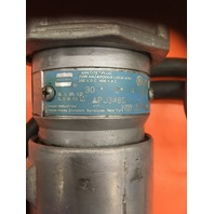 NICE Cooper Crouse-Hinds APJ3485/ 3W, 4P Hazardous Plug 30A/250 VDC 600VAC
