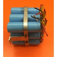 Cornell Dubilier/ Capacitor Bank (200 AMP Capacitors) DCMX182T200AC2B