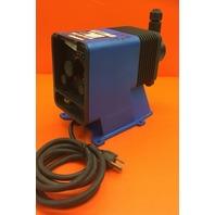 Pulsatron Pulsafeeder Electronic Metering Pump, Series E Plus, KOPkit# LPK2S1PTC2500