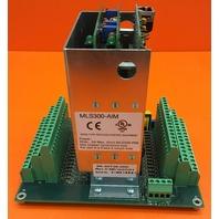 WATLOW Anafaze MLS300-AIM PROCESS CONTROLLER