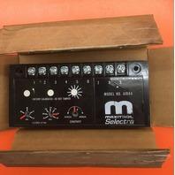 Maxitrol #(A1044) Selectra Series  Universal Amplifier Selector