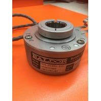 New BALDOR Encoder/Part: 924-01070-314/ Spec: 0EHS35A09/ Cat: ENC02BC-B2