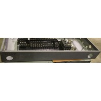 General Electric A Series, AQF3422ABX, Main Circuit Breaker Panel 225A 208Y/120V