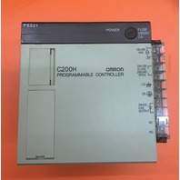 Omron C200H PS221   PLC POWER SUPPLY, Programmable Controller